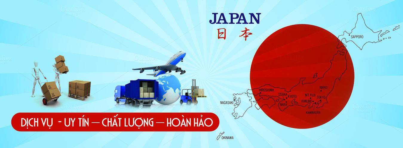 Dịch vụ gửi hàng từ Nhật Bản về Việt Nam giá rẻ, uy tín, tiết kiệm